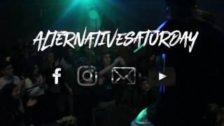 Sik vs Blast - Octavos: Alternative Rap Battles 2016