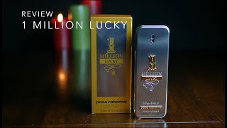 Paco Rabanne - 1 Million Lucky Review