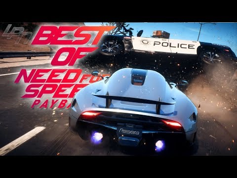 BEST OF #1 -  NEED FOR SPEED PAYBACK Part 100.1 | Lets Play NFS Payback
