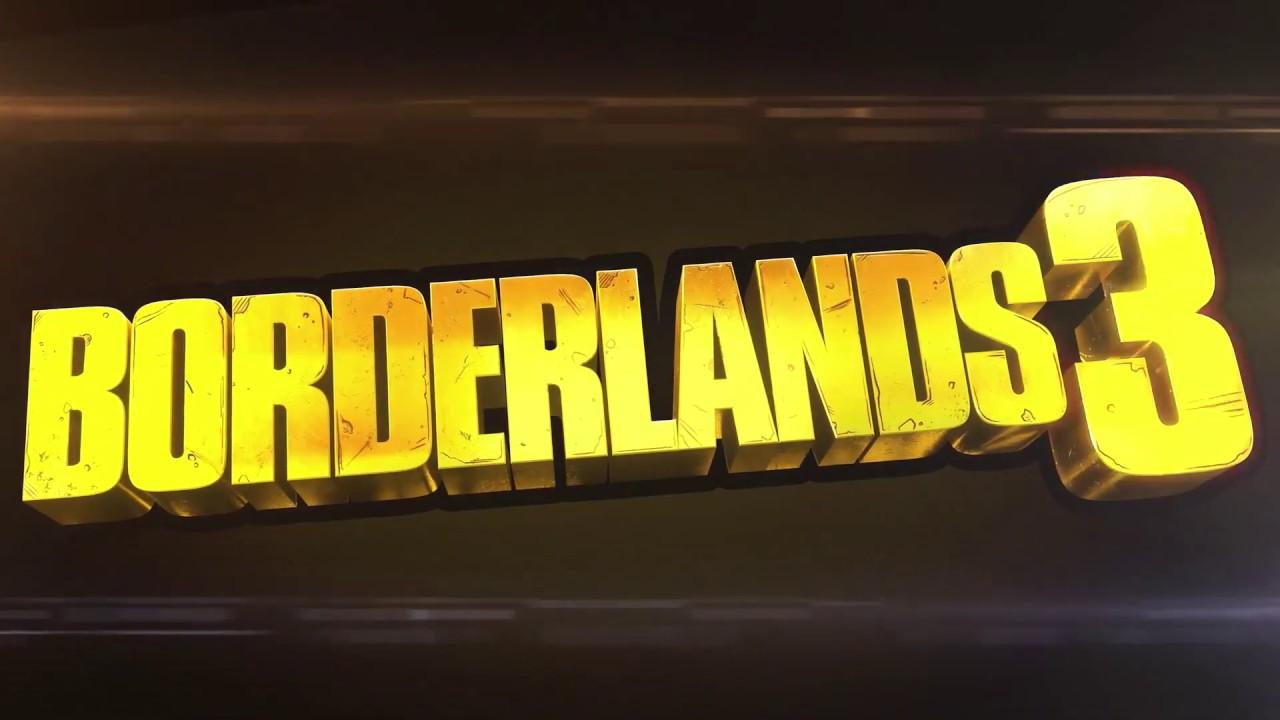 BORDERLANDS 3 - DON'T STOP ME NOW