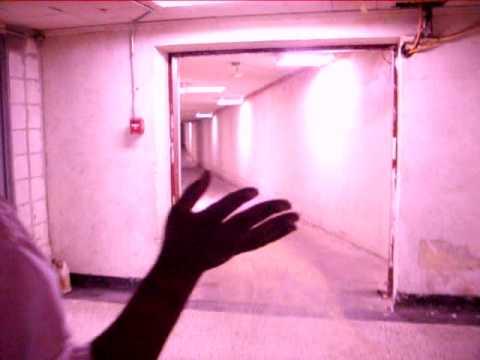 Secret Underground Tunnels at Mississippi State University