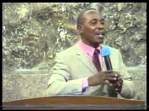 """Education financière à l'Ecole de Dieu de l'église """"Armée de l'Eternel"""""""