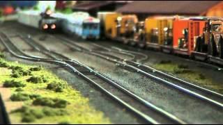 xviii convencion de ferromodelistas parte iv acambaro 2014