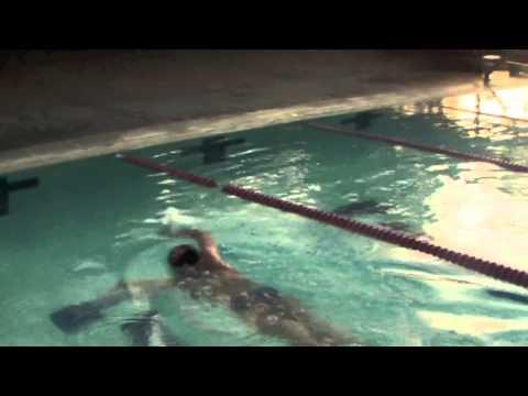 Rinconada Fund-raising Auction 2013 @Palo Alto Stanford Aquatics