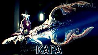 Warframe: Кара