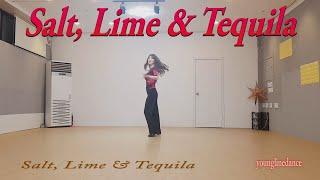 Salt Lime Tequila LInedance Cho Marianne LANGAGNE - mp3 مزماركو تحميل اغانى