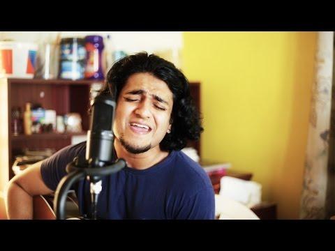 Galliyan Unplugged (Ek Villain) Cover By Kenneth Sebastian
