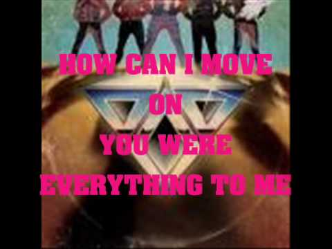 Share It With Me-Family Force 5-full lyrics