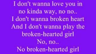 Video Beyoncé Broken Hearted Girl with lyrics. download MP3, 3GP, MP4, WEBM, AVI, FLV Juli 2018