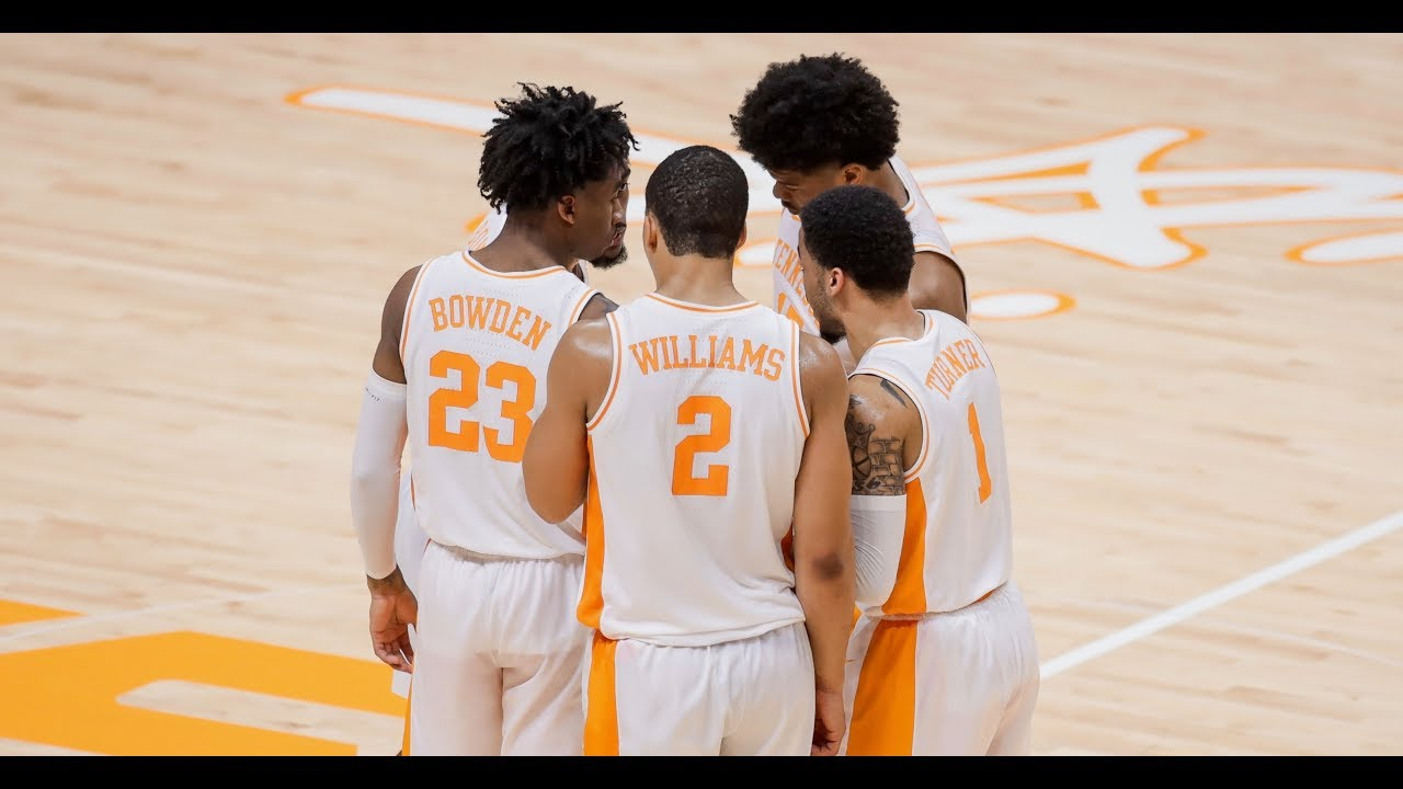 Tennessee basketball: Vols fall to Auburn with SEC Title on the line