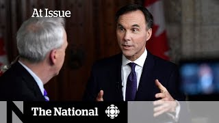 The Trudeau government's third budget | At Issue