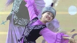 세계문화공연 Kazakhstan Folk Dance 카…