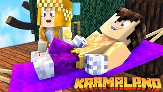 KARMALAND - ¿QUE HAREMOS HOY? SECRETO!