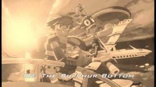 MegaMan Legends 2 02- The Sulphur Bottom