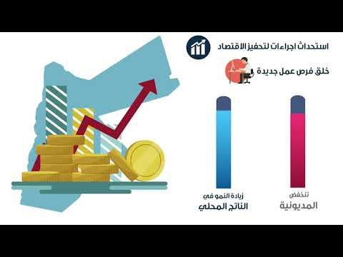 حكي اقتصاد .. الموازنة والدين العام  - 18:54-2019 / 7 / 16