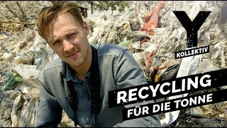 Recycling-Mythen und illegale Plastik-Exporte, was ist dran?