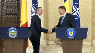 Greece to Remain in NATO: Stoltenberg says Greece will stick to its NATO commitments