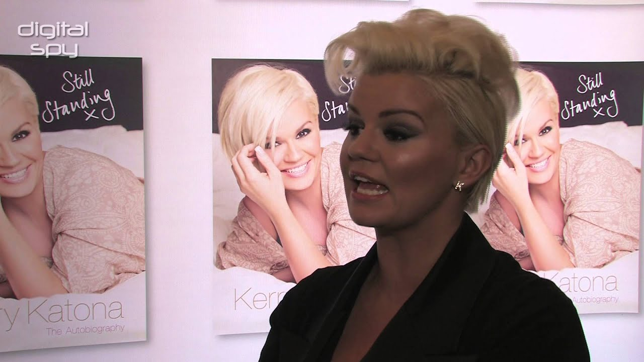 Exclusive: Kerry Katona: 'Brian McFadden Has Abandoned Our