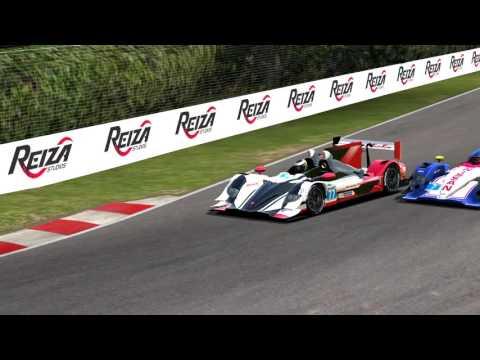 GSCEX Online - EEC LMS - Round 2 Montreal - Highlights
