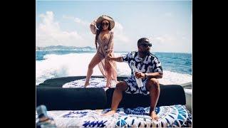 How Cassper Nyovest Is Living In Ibiza