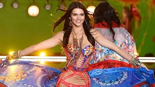 Nepotism Models at the Victoria's Secret Fashion Show