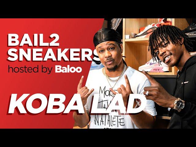 Ptit delire koba lad – bail 2 sneakers