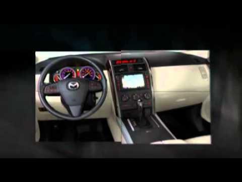 Fremont Mazda 2011 Mazda CX-9