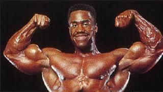 Bodybuilding Legends Show #27 - Mike Ashley, Part 2
