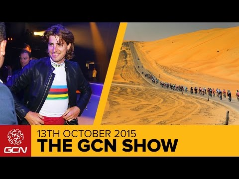 Is This The Future Of Pro Cycling? The GCN Show Ep. 144