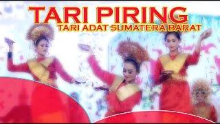 TARI PIRING | TARI ADAT SUMATERA BARAT