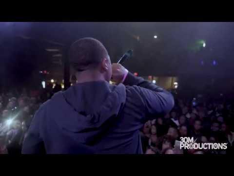 BaeBae Savo - Rocks Cleveland Concert