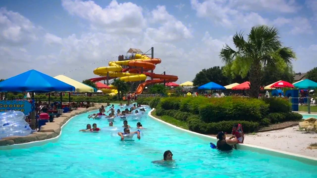 Bpen 30 8 Int Ad Bahama Beach Water Park 2018 Season Bpentv Dallas