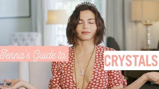 my favorite crystals their meanings magic jenna dewan
