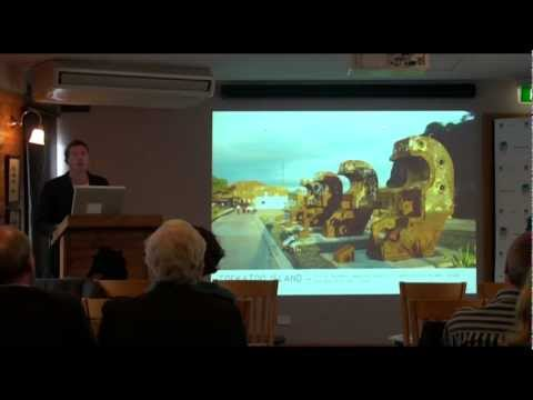 City Talks Design of the Public Waterfront: the Great Untapped Potential of Hobart's Foreshore