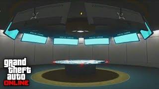 EL CAÑÓN ORBITAL - Doomsday Heist DLC (Dia del Juicio Final) - GTA V ONLINE (GTA 5)