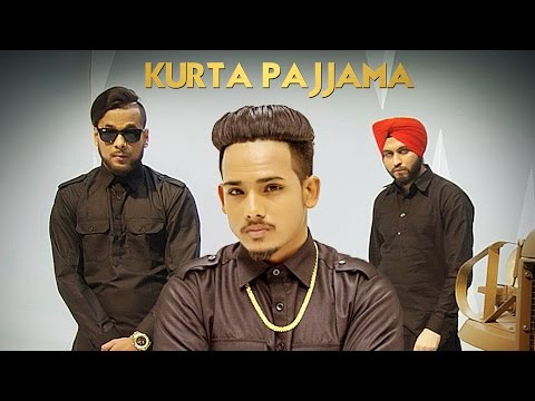 Kurta Pajama Punjabi Song | RS Chauhan Feat. IKKA...