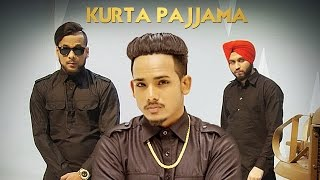 Kurta Pajama Punjabi Song | RS Chauhan Feat. IKKA | Preet Hundal | Latest Punjabi Videos 2017
