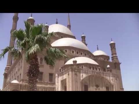 Mohammed Ali Mosque, cairo Egypt