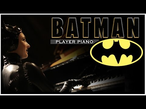 Batman Theme - Sonya Belousova (dir: Tom Grey)