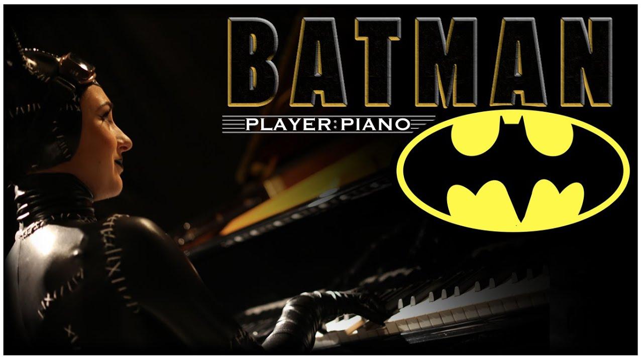 Gmail batman theme - Batman Theme Sonya Belousova Dir Tom Grey