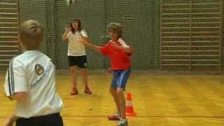 Basic Handball - Individual Defence