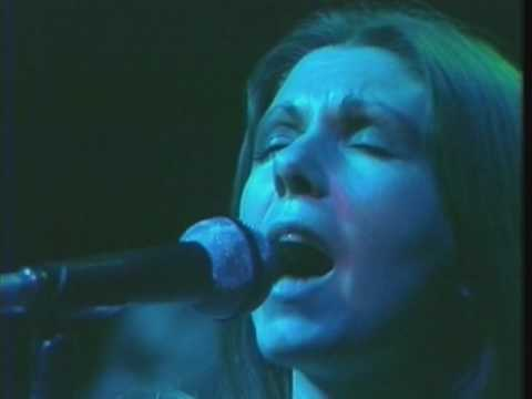 Renaissance - Ocean Gypsy (BBC Sight & Sound 1977)