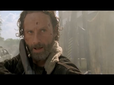 'The Walking Dead' gets a Season 6