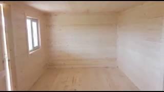 Дачный домик с верандой (39 фото): особенности летних построек, как пристроить, варианты, проекты, фото и видео