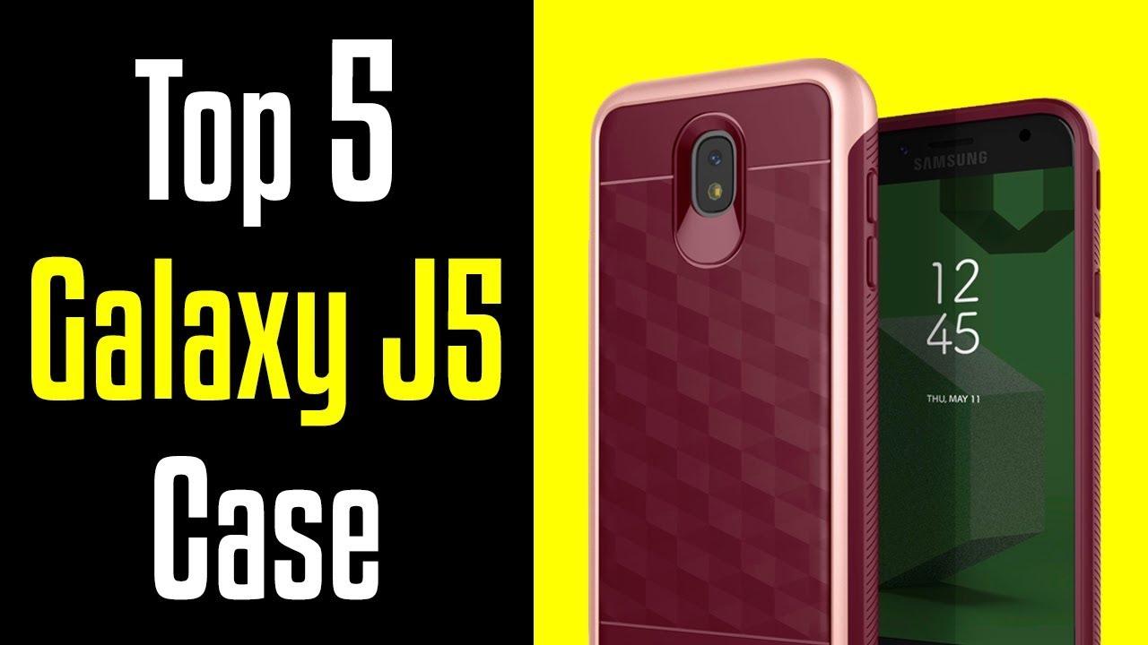 wholesale dealer 6848b fe97a 🔻Top 5 Best Samsung Galaxy J5 (2017) Cases!🔺[4K]