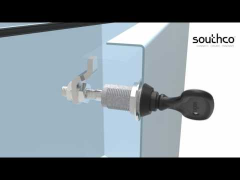 Southco E3 VISE ACTION® Compression Latch