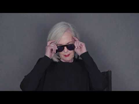Lynn Slater: Be Your Own Icon - AdolescentTV