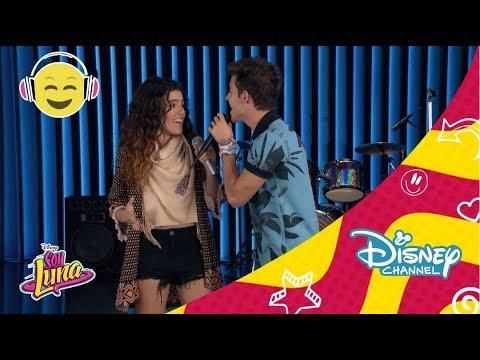 Soy Luna 2: Videoclip Soy Luna -  Vives en mí | Disney Channel Oficial