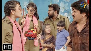 Jabardasth | 28th  March 2019 | Latest Promo | Niharika Konidela,Hyper Aadi,Anasuya,Nagababu