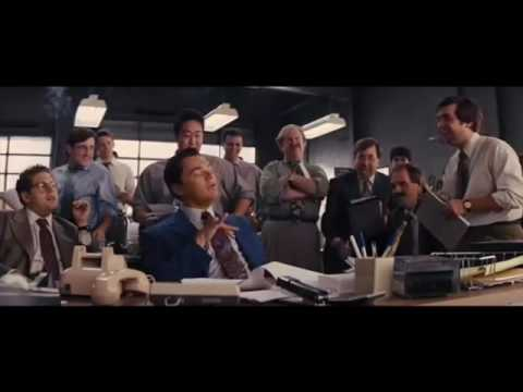 Venta por Teléfono The Wolf of Wall Street   Lobo de Wallstreet Español Latino